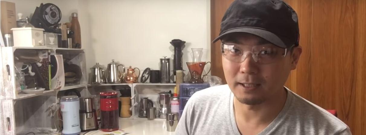 BODUMボダム ビストロ 電気式コーヒーグラインダー 試してみた【道具屋さんが語る】