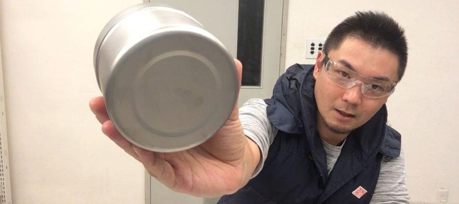 手仕事にこだわる「工房アイザワ」 コーヒーキャニスターたち 【道具屋さんが語る】
