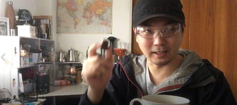 超美味い!カフェオレ! ウィスキーボンボン 美味しいカフェオレを作る