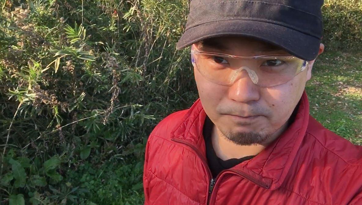 【デイキャンプ】マキネッタコーヒー × 安納芋で大人の休日【道具屋さんが語る】