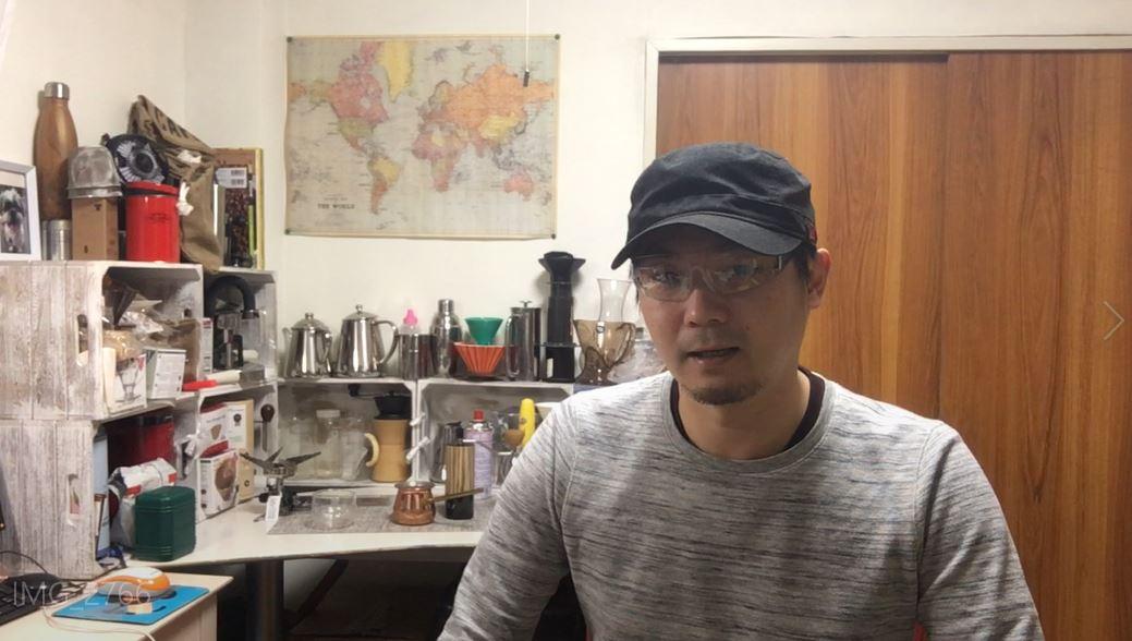イブリックで「煮出しコーヒー系」 ロイヤルミルクコーヒーを作ろう!