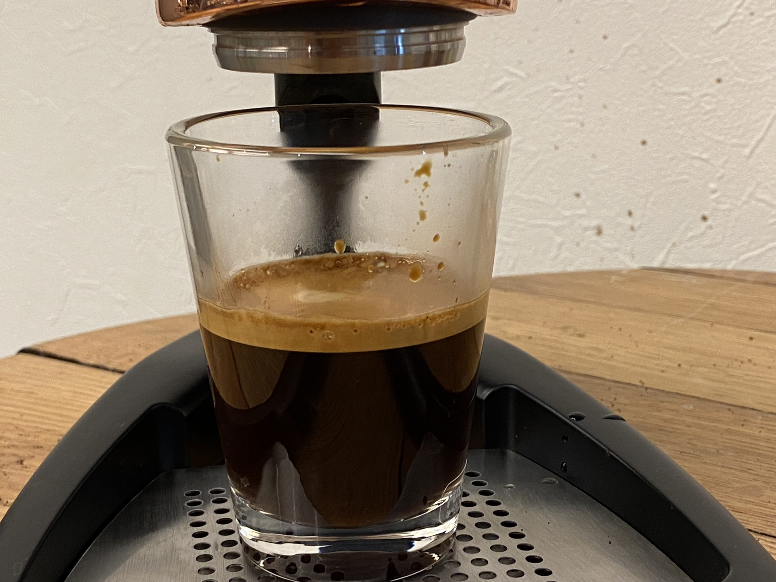 自宅で本格エスプレッソ!Flair Espresso Maker「Flair PRO 2」