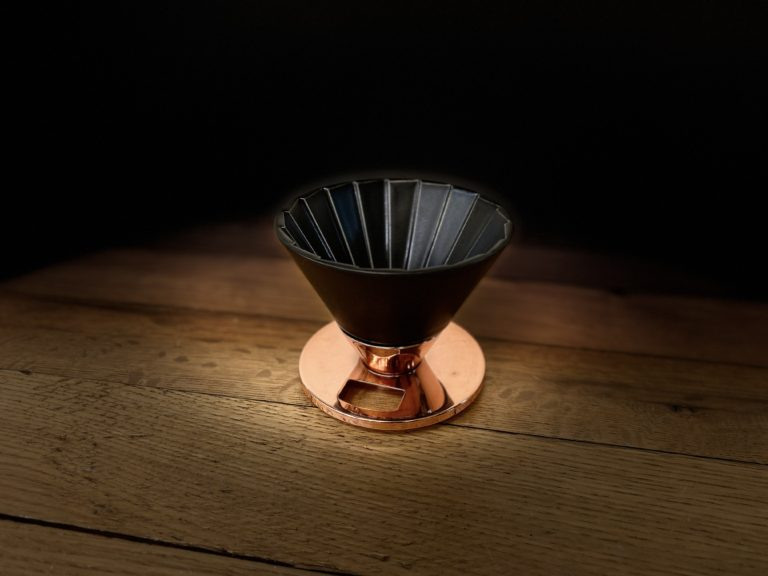 Beasty Coffee by amadana ビースティコーヒーアマダナ コーヒードリッパー マットブラック